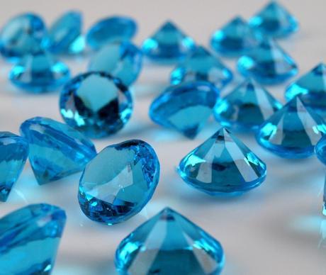 Diamanty,
