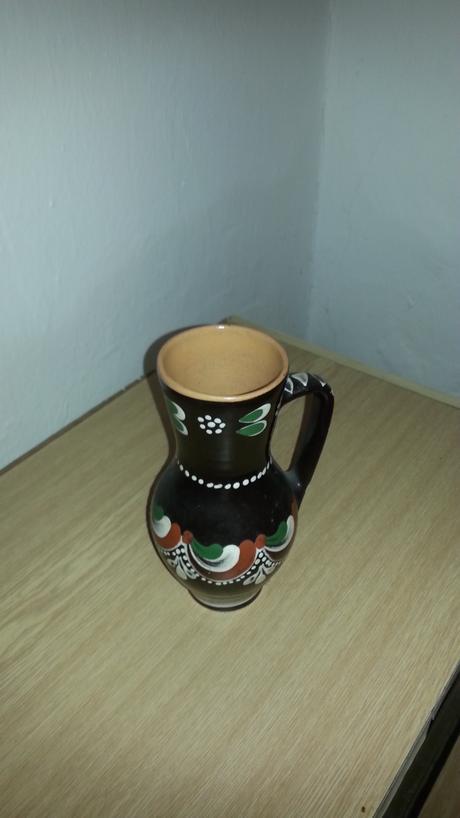 Stará váza ,