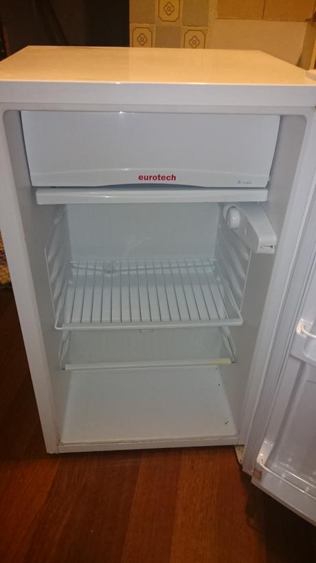 Malá chladnička ,
