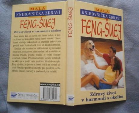 Feng - šuej a zdraví,