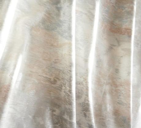 Závěs - bavlněná látka,