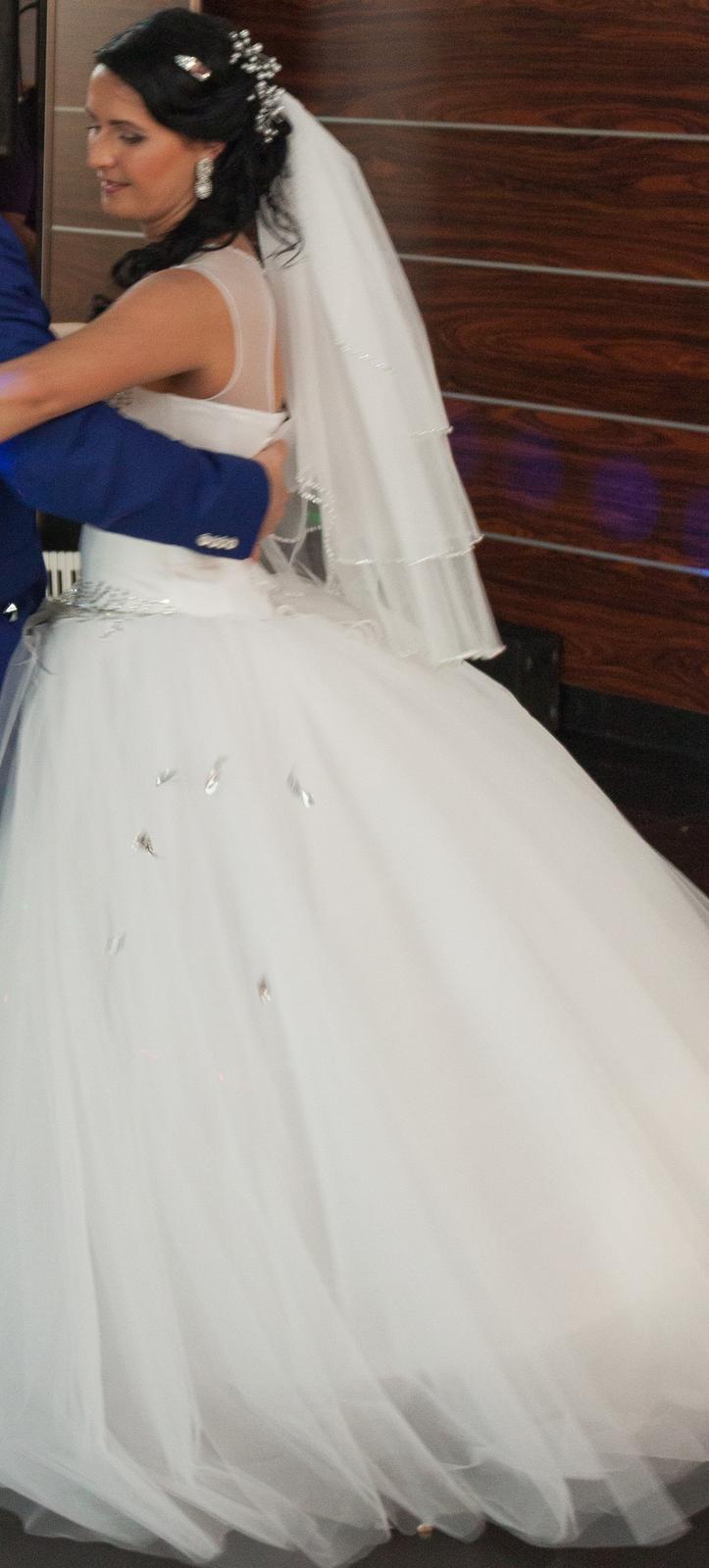 5ce71db1905e Svadobné šaty