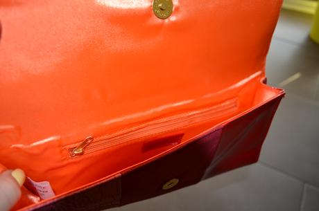 Listová kabelka,