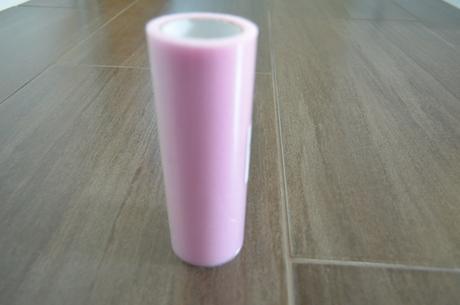 Ružový tyl,