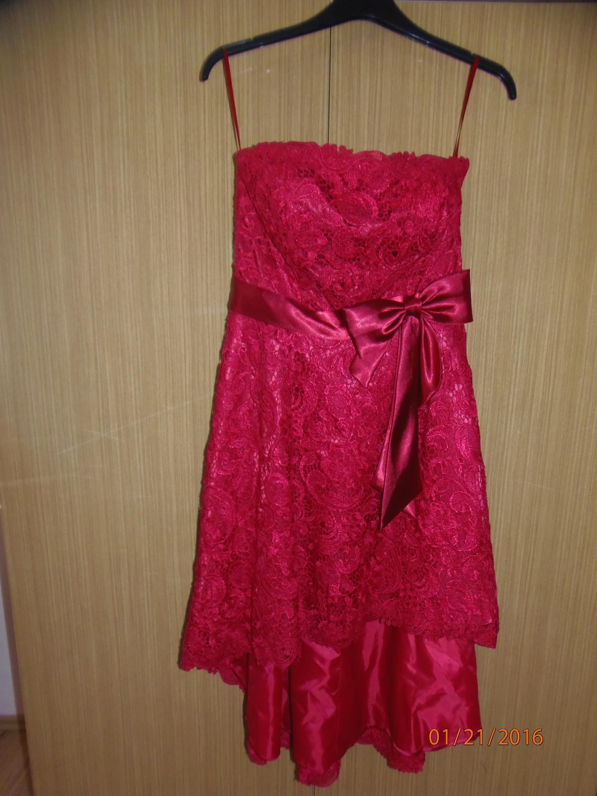 3c732785c871 Spoločenské šaty + štóla + bolerko