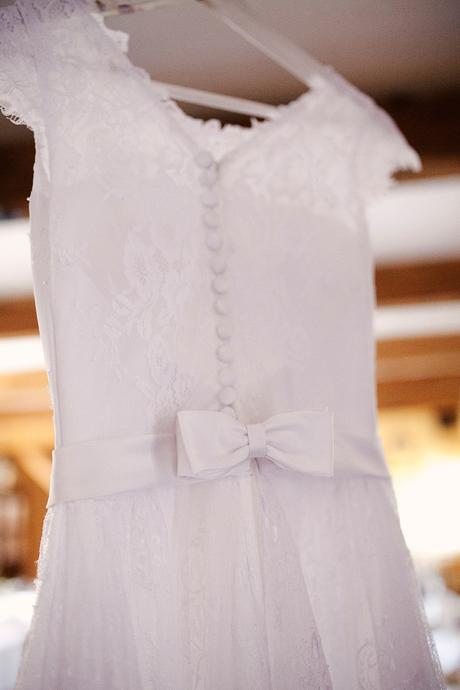 Svatební krajkové šaty 34, 34