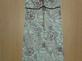 Dámské retro šaty, M