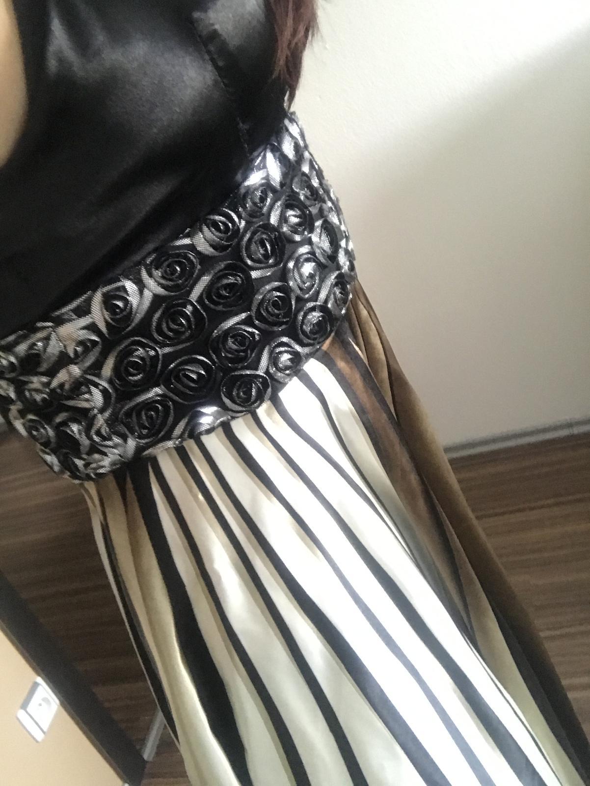 f5c028ee9c7c Asimetricke spoločenské šaty