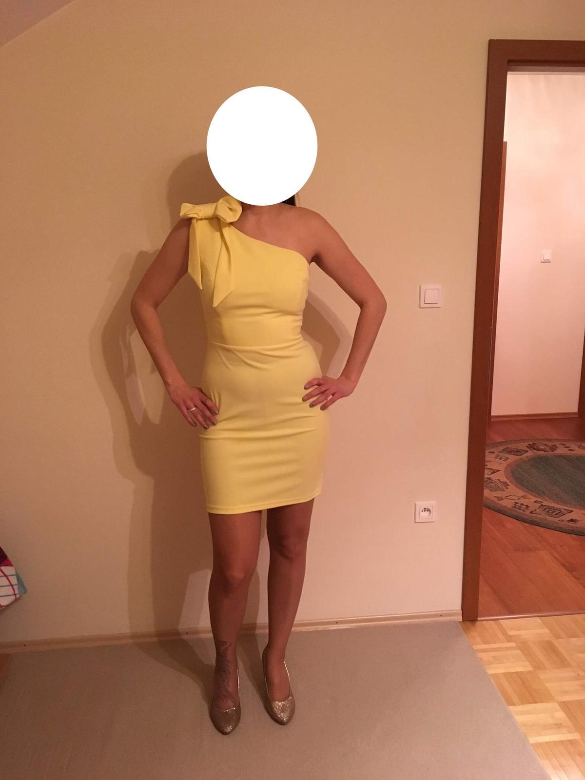 6a3be05cbe08 Envy šaty neoblečené ani raz