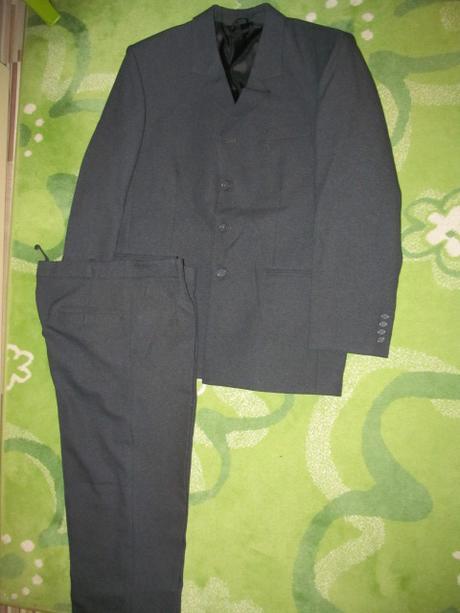 Oblek Gigolo fashion, 52