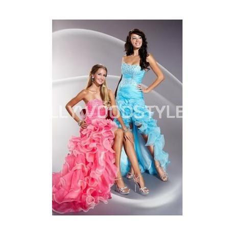 růžové plesové společenské sexy šaty S-L, 38