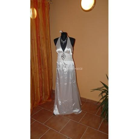 svatební šaty Agathe, 38