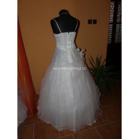 svatební šaty Zoe, 36