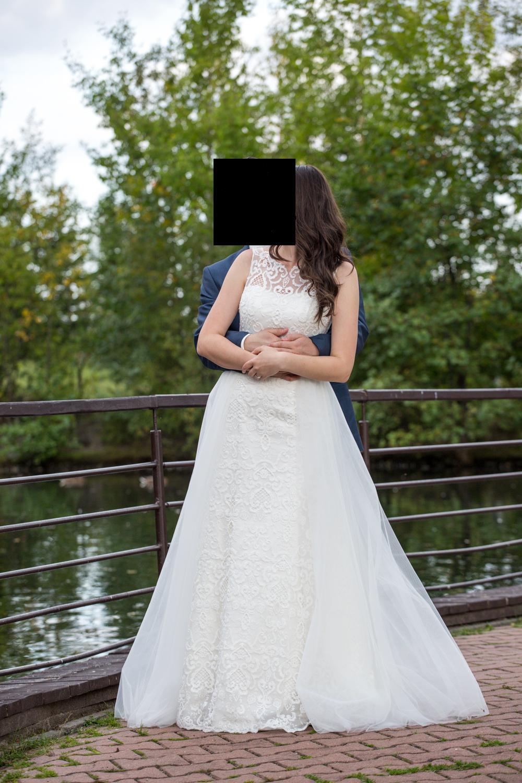87a82a6568fa Svadobné šaty - poprad
