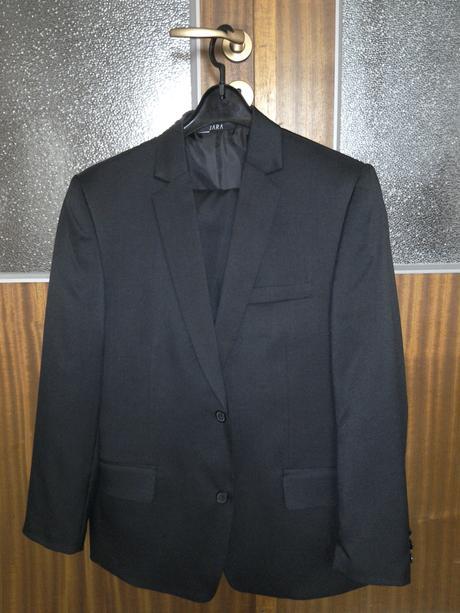 Oblek raz použitý 50/52, 50