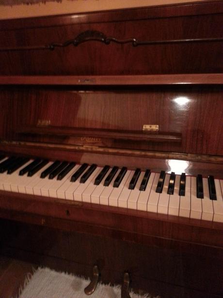 piano,
