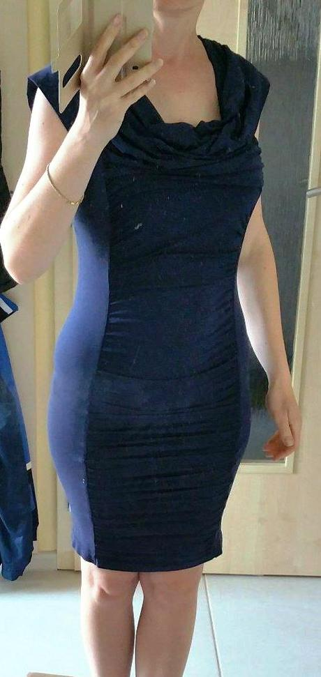 Šaty zn. Gatta nenosené - M, 38
