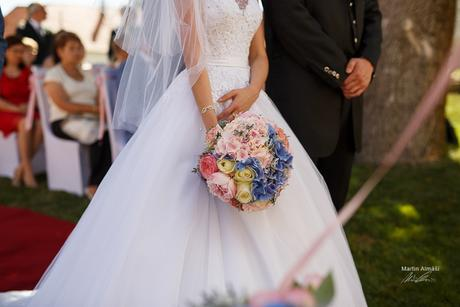 luxusne svadobne saty znacky allure bridals, 36