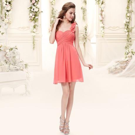 Šifonové šaty 39-40, 40