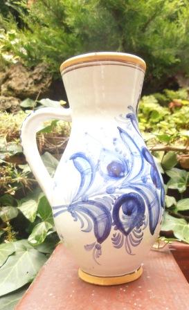 Modranská keramika,