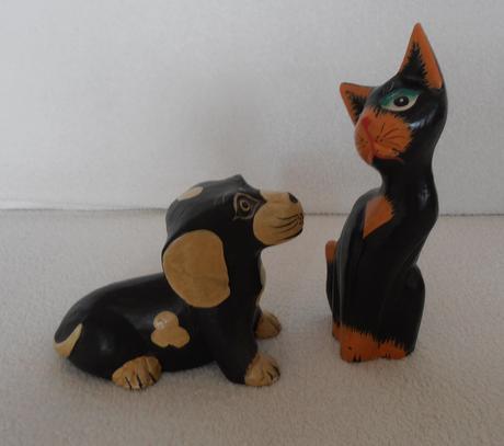 Pes a mačka,