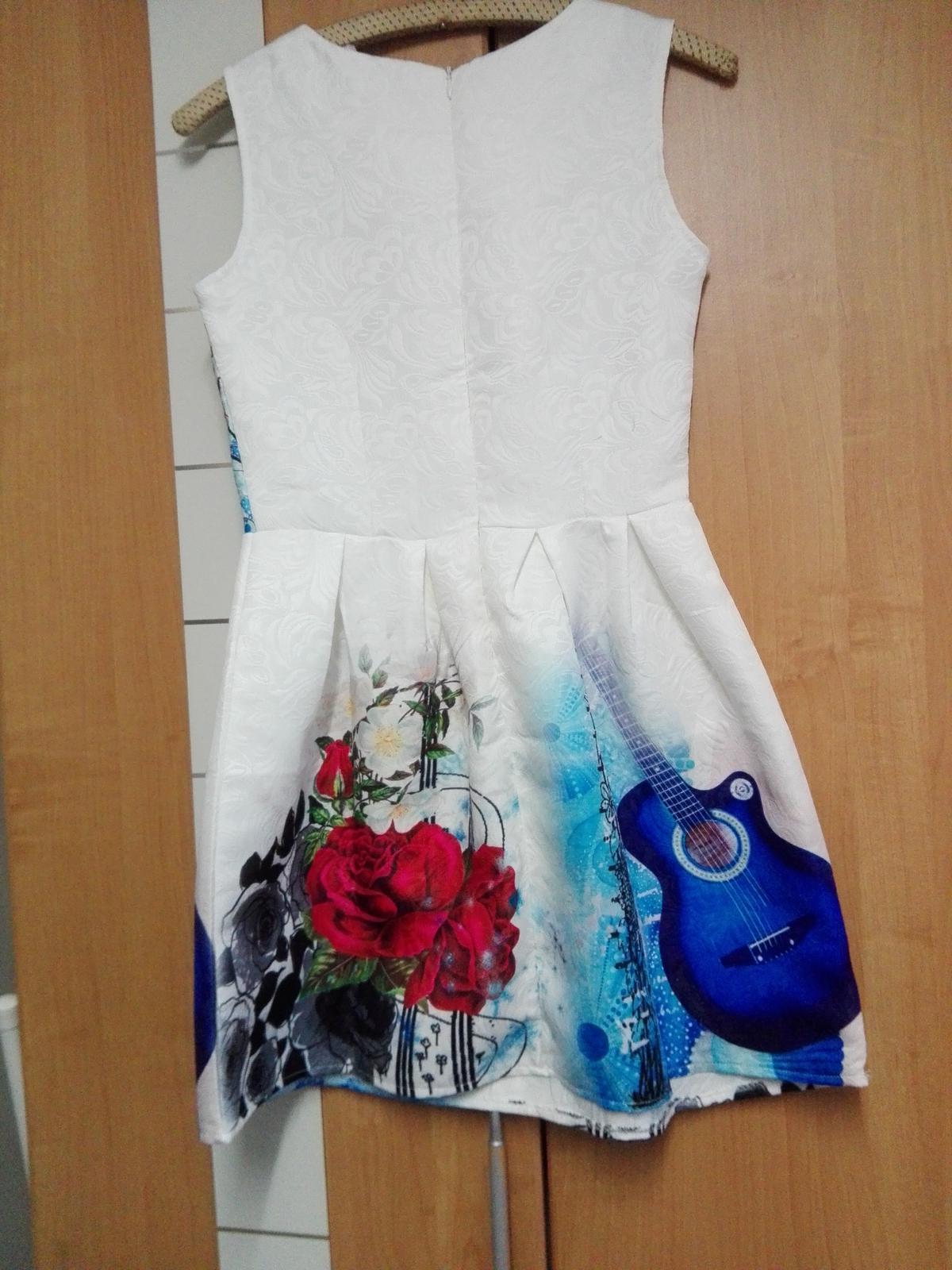 Kvietkované šaty na každú príležitosť eb38e0124d3