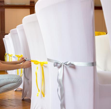 stuhy na mašle na stoličky,