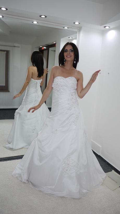 Svatební šaty La Toscana, 36