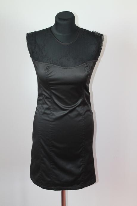 Krátke šaty, 34