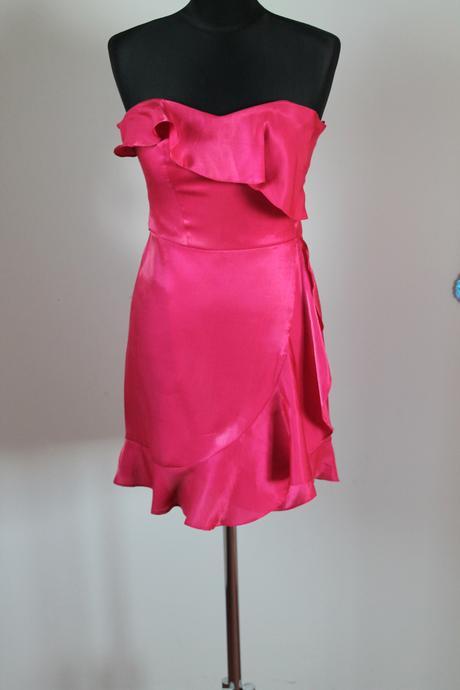 Krátke šaty Jane Norman, 34