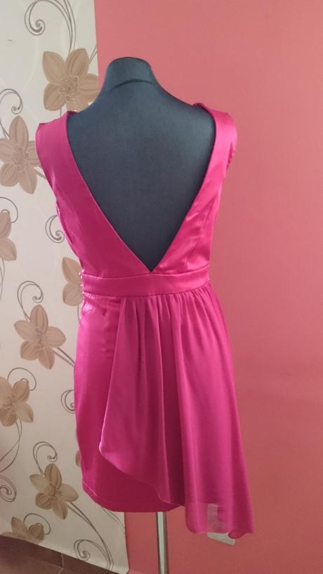 Krátke šaty Jane Norman, 38