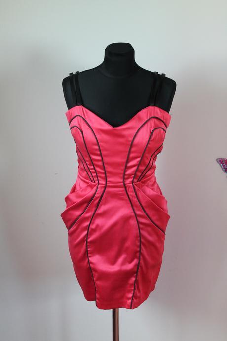 Krátke šaty Jane Norman, 42