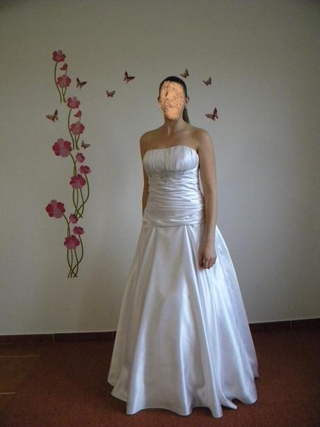 SVadobné šaty Afred Angelo, 36
