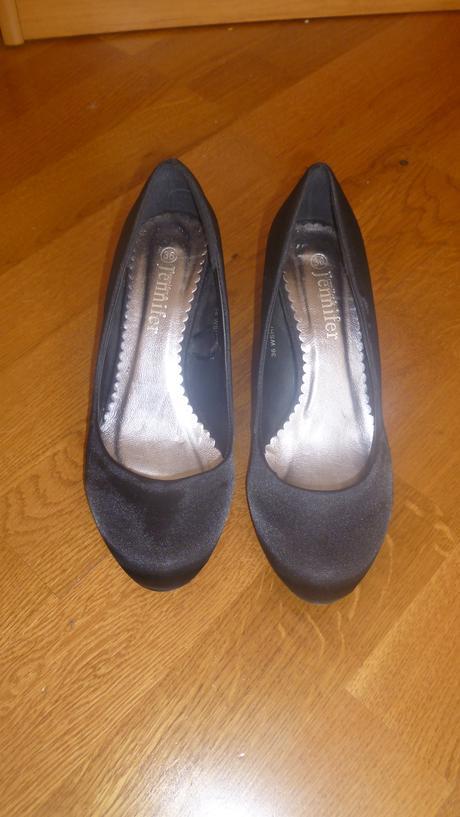 společenské boty, 36