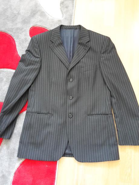 Pansky oblek Ozeta Business vel. 48, 48