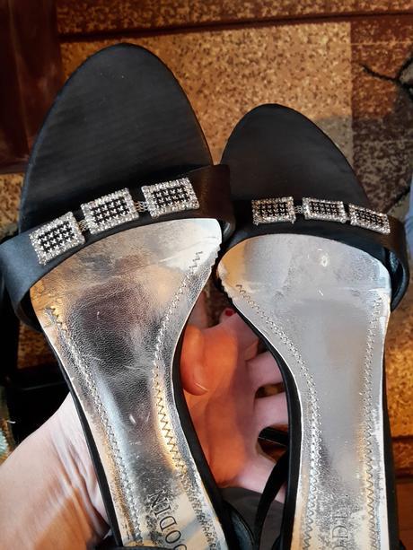 Sandale s remienkom, 38