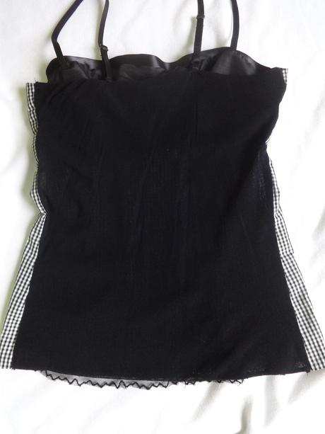 Top s maslou, XS