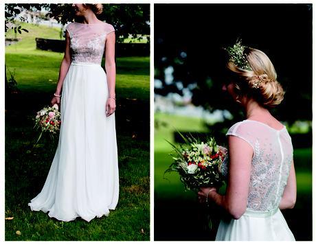 Svatební šaty pro vílu, 38