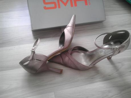 Sandalky, zn. SMH, 36