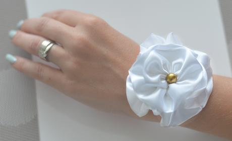 Zlato biela elegancia,