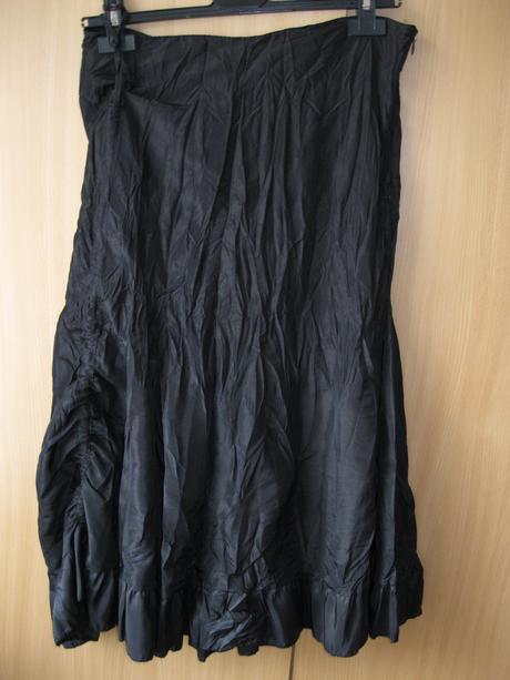 Spoločenská sukňa, L