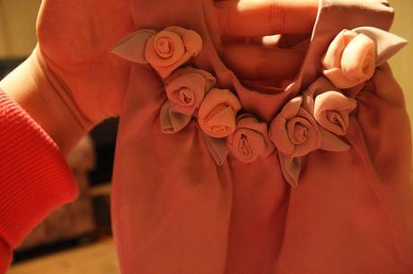 Vintage šiatky s ružičkami, 62