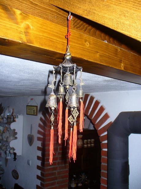 Tepané zvončeky,