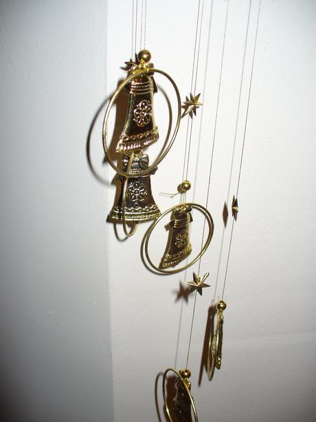 Zvončeky.,