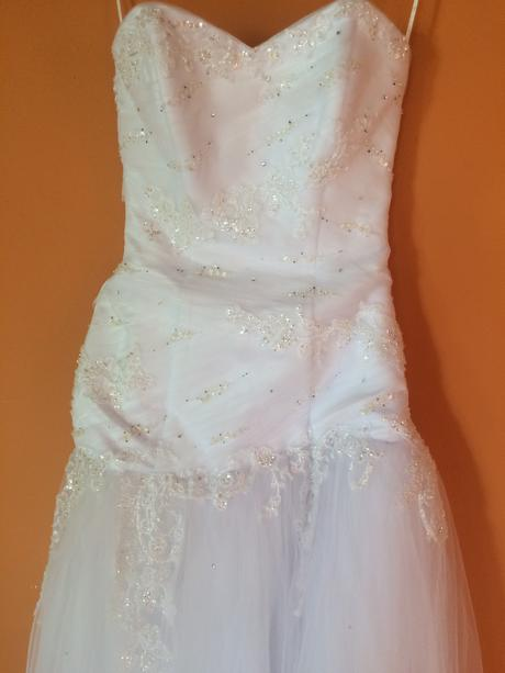 Luxusní a vyjímečné šaty NATALI, vel. 34-38, 36