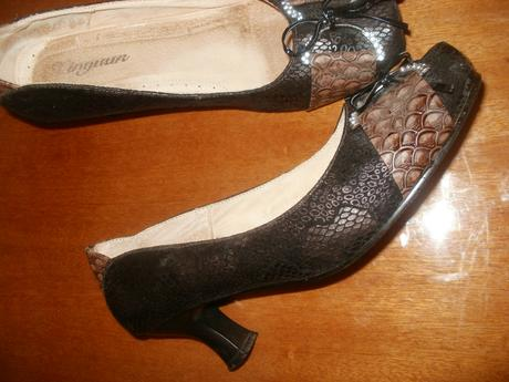 Sandale, 40