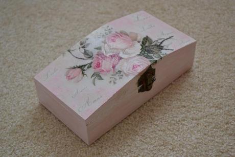 Krabica,