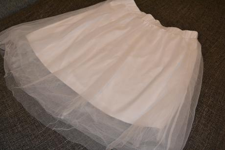 Tutu sukňa, 38