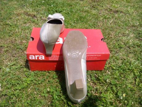 Svatební boty , 40