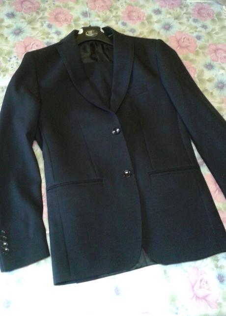 Pánsky oblek, 40